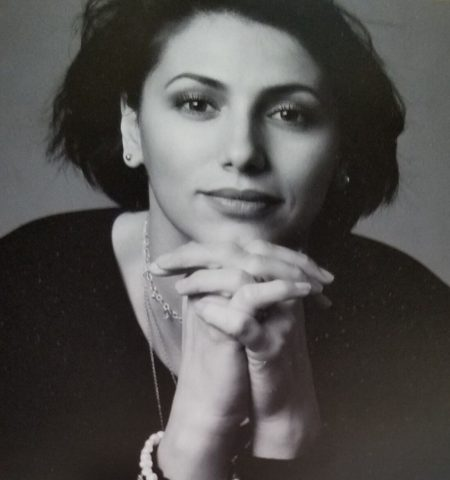 Ana Roussev